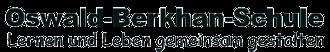Oswald-Berkhan-Schule - Lernen und Leben gemeinsam gestalten