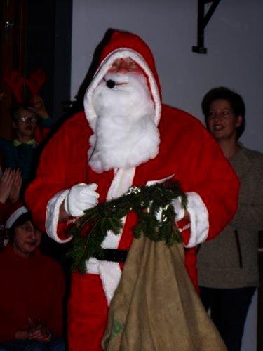 Nikolaus 2005