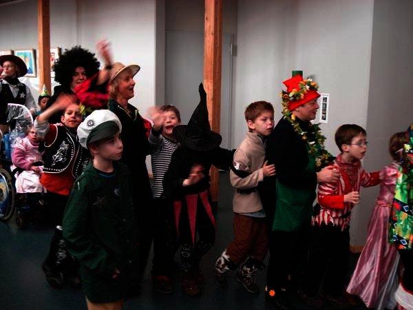 Karneval Primarstufe