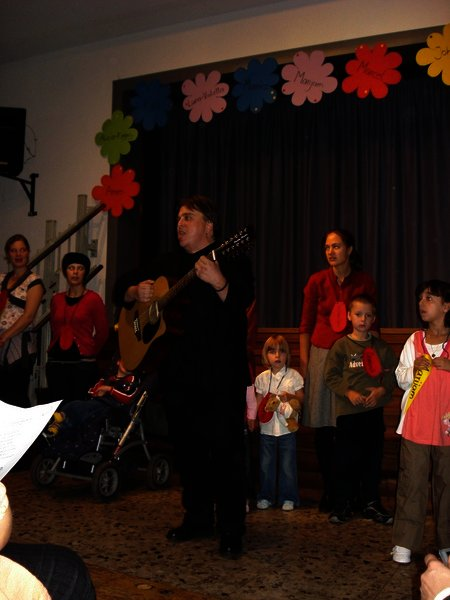 Einschulung 2008