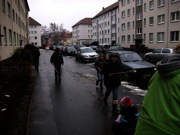 Stadtputz 2010