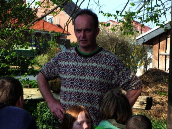 Bauernhof 2a und 2b