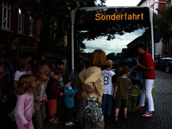 Busverschönerung