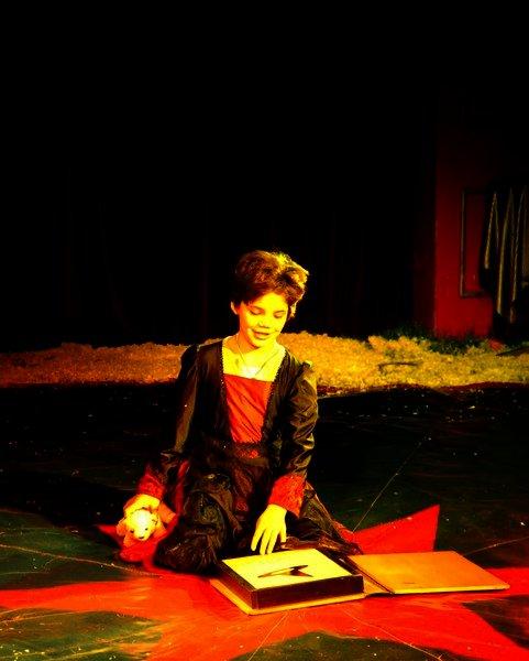 Zirkus Oswaldi - das Zirkusprojekt der OBS
