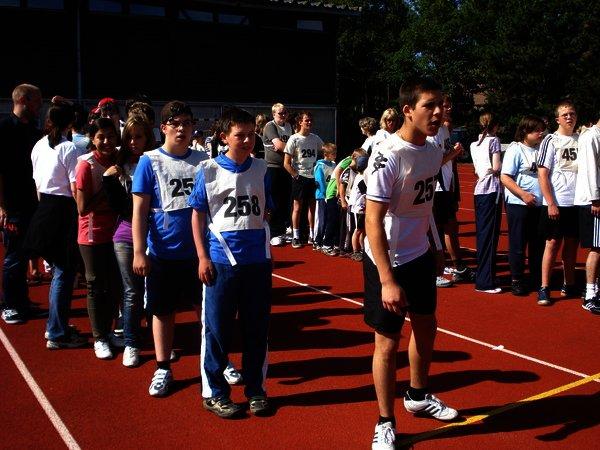 Tag des Sportabzeichens 2011