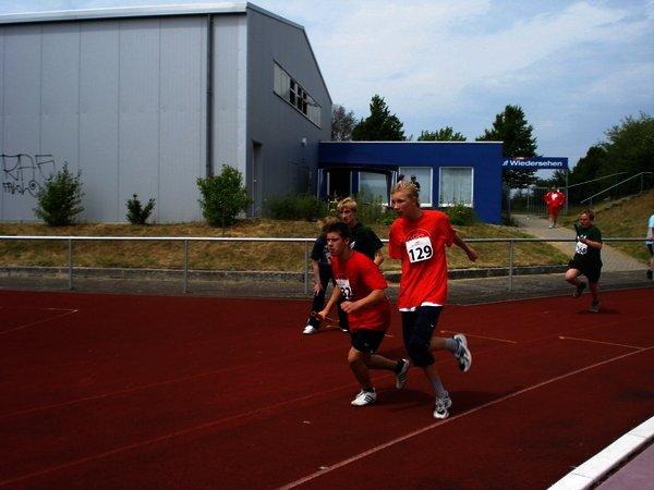 Special Olympics 2011