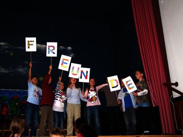 Forum der Klasse 1d