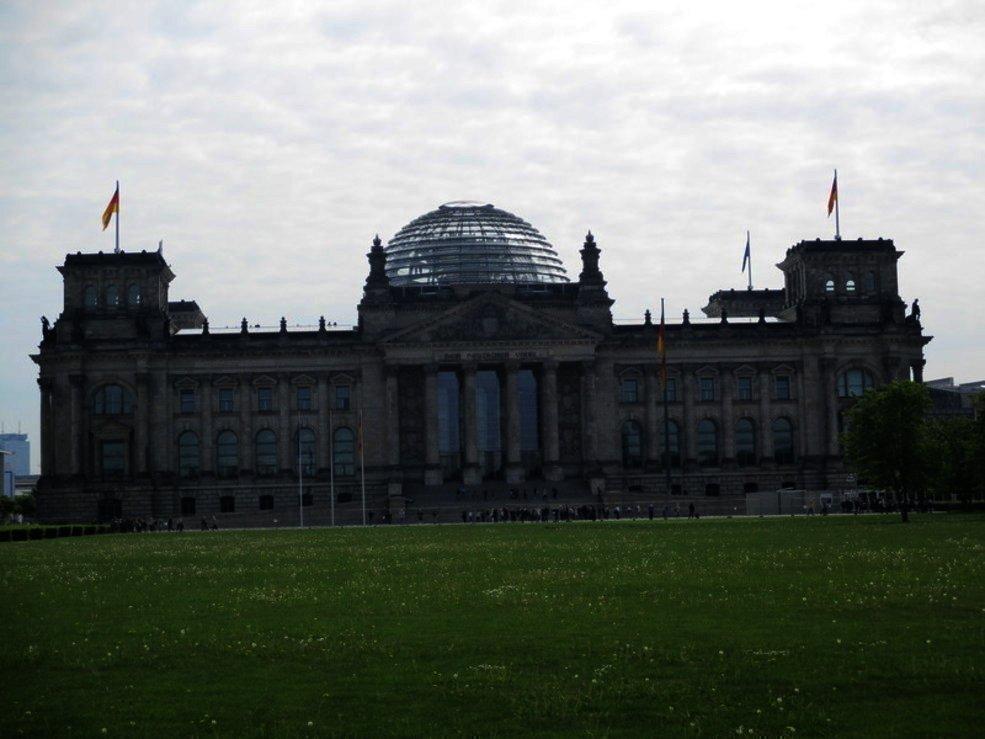 Berlin Fahrt 11a