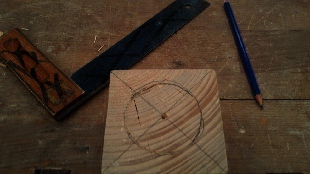 BBS-Kurs Holz