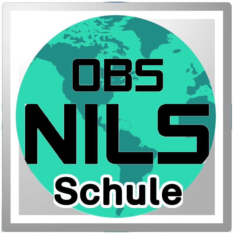 Logo OBS NILS Schule